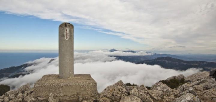 Puig Galatzó – Estellencs