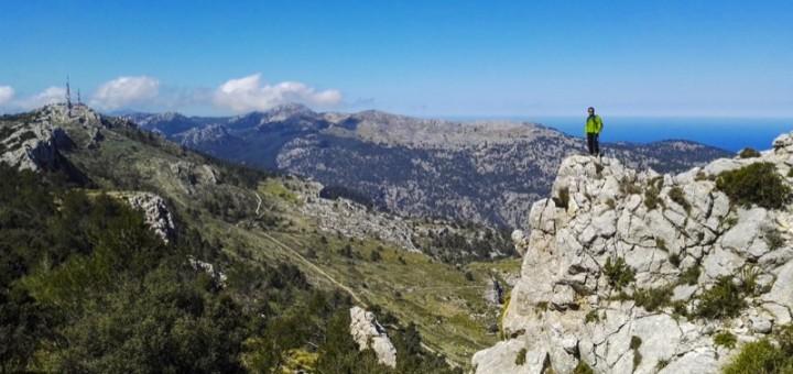 Serra d'Alfàbia i Sementer Gran