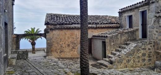 Ermita Santísima Trinidad y Bosque Miramar