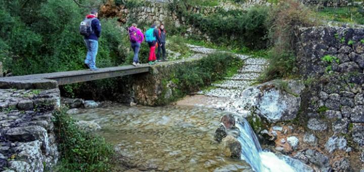 Barranc de Biniaraix y Cornador Gran