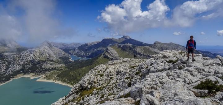 3 miles – Puigs Rateta, Franquesa i L'Ofre